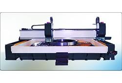 安徽GZD系列大型龙门移动式高速数控钻床